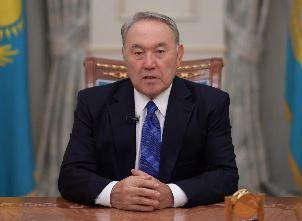 Мемлекет басшысы Н.Назарбаевтың Қазақстан халқына жолдауы
